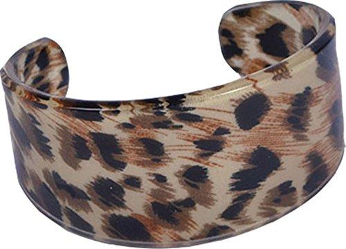 90s Leopard Print - 6
