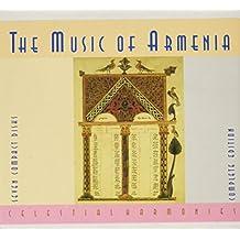 Music of Armenia Box Set