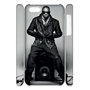 C-EUR Diy 3D Case JAY Z for iPhone 5C