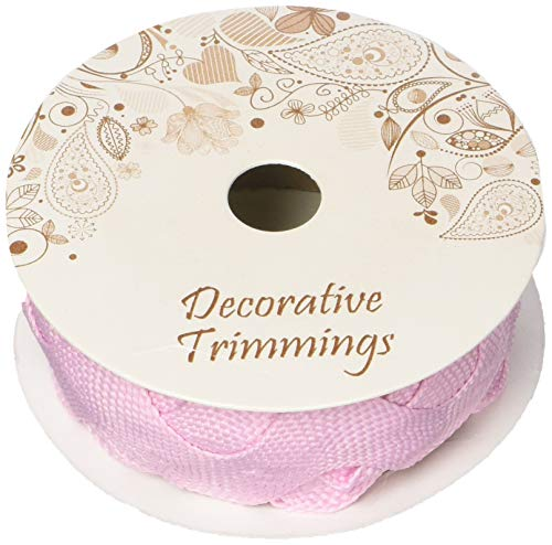 Decorative Trimmings 00680-C-006F-014 Jumbo Rick Rack Trim 1-1/8