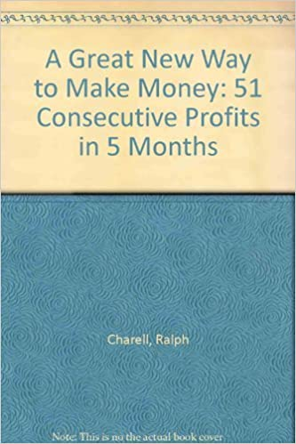 A Great New Way to Make Money: 51 Consecutive Profits in 5