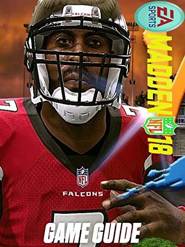 Madden NFL 18 Guide - Walkthrough - Tips - Cheat - Tricks - How to win por VanDersa