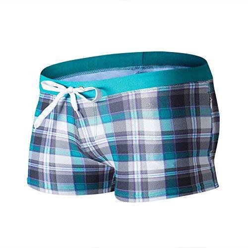 ZQ@QXMen's maillot de bain Maillot de plage mode,M,F