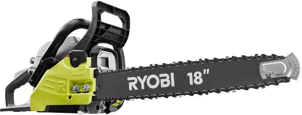 Ryobi 18 Inch 38CC 2-Cycle Chainsaw