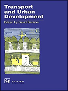 Transport and Urban Development - Kindle edition by