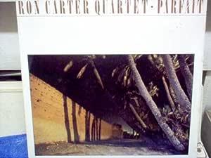 Parfait: Ron Carter Quartet: Amazon.es: Música