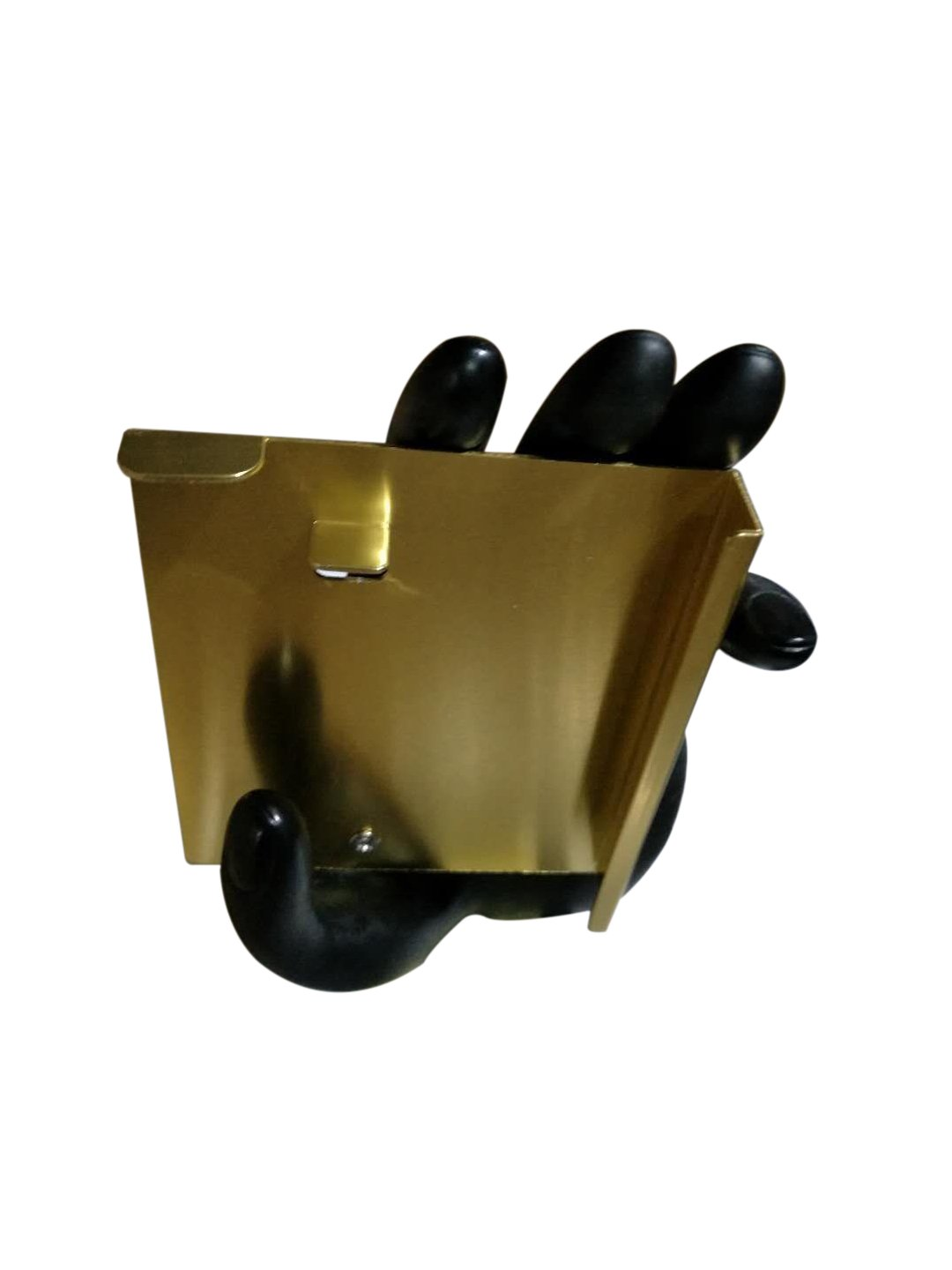 ARAD The Art of The Hand Memo And Pen Holder (BLACK)