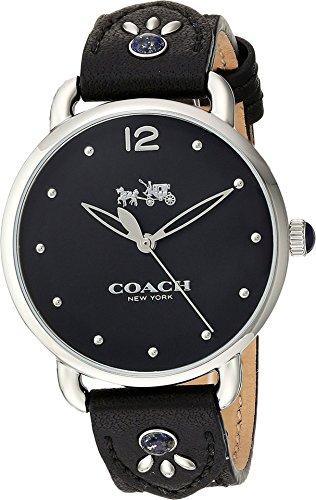COACH Women's Delancey - 14502738 Black One Size