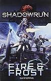 """""""Shadowrun Fire & Frost"""" av Kai O'Connal"""