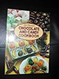 Chocolate and Candy Cookbook, Jan Morgan and Rosemary Wadey, 0668058439