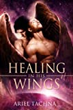Healing in His Wings (Hot Cargo Book 2)