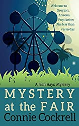 Mystery at the Fair (The Jean Hays Series Book 1)