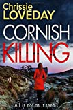 img - for Cornish Killing by Chrissie Loveday (2015-12-17) book / textbook / text book