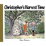 Christopher's Harvest Time