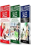 Real Estate Sales: 3 Manuscripts in 1- The Beginner's Guide + Tips and Tricks+ Effective Strategies(Generating Leads, Real Estate Sales, Real Estate Agent, Real Estate)