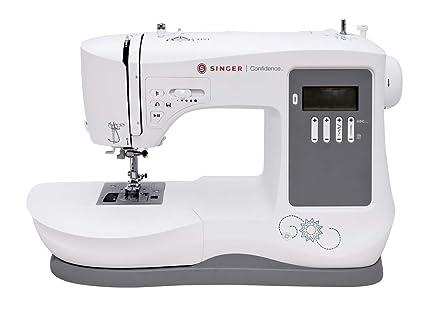 Amazon Singer 40 Confidence Computerized 40Stitch Sewing Amazing Singer Sewing Machine Confidence