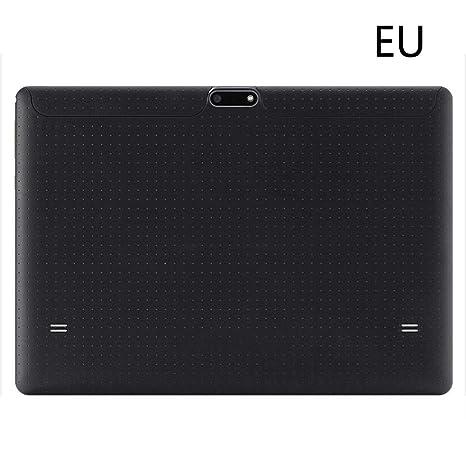 StageOnline 10 Pulgadas de Ordenador portátil Ultrafino IPS Pantalla Tablet GPS Bluetooth Tarjeta Dual 3G Llame
