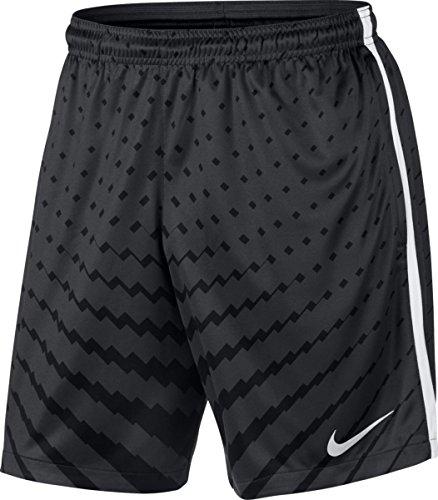 nero Xl Nike X Dry M Sqd nero Fasce Kz Corti Grigio bianco Pantaloni bianco Uomo antracite antracite qPUOqw