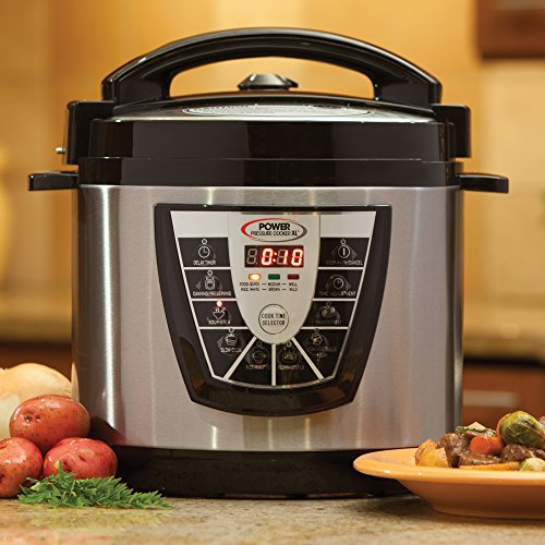 Buy pressure cookers for canning