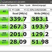 SanDisk Ultra 3D - SSD con hasta 560 MB/s de velocidad de lectura ...