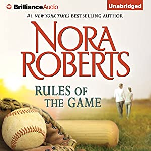 Rules of the Game Audiobook