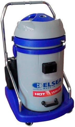 Elsea – Cafetera caliente para inyección y extracción (76 litros – especial alfombra – 230 V – 3300 W – Estro hotwave 250 – ewpv250h: Amazon.es: Bricolaje y herramientas