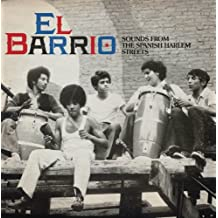 El Barrio: Sounds From Spanish Harlem Streets