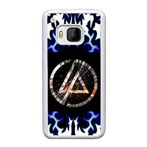 Phone Accessory for HTC One M9 Phone Case Linkin Park K735ML