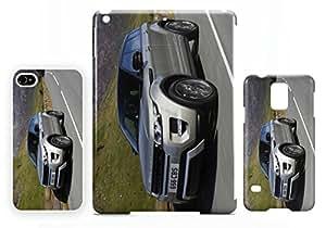 Range Rover Evoque Silver Samsung Galaxy S6 Fundas del teléfono móvil de calidad