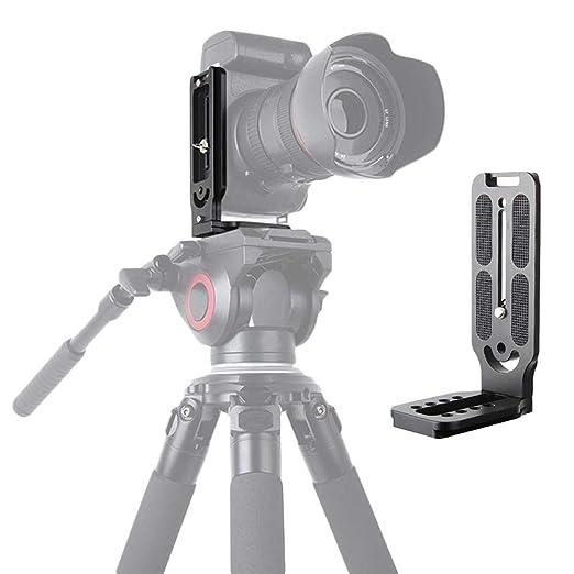 waysad - Monopié de trípode para cámara réflex Digital: Amazon.es ...