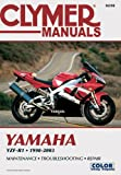 Yamaha YZF-R1 1998-2003, Clymer Publications Staff and Penton Staff, 0892878924
