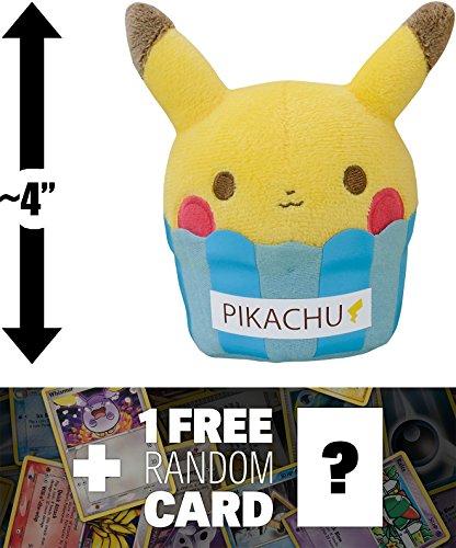 Pikachu [Cup Cake]: ~4
