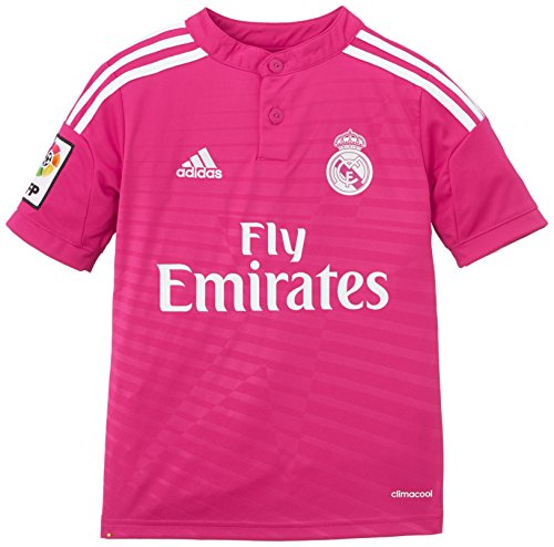 Adidas Real Madrid Jersey Away 2015 Youth Extra-Large by Adidas
