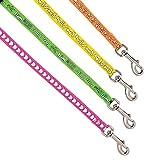 Top Performance Basic Grooming Loops - Versatile Nylon Loops to Secure Dogs on Tabletops While Grooming - 18