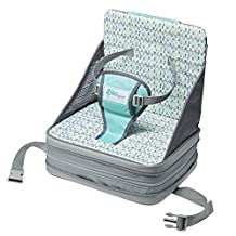The First Years  On-The-Go Booster Seat, Safari