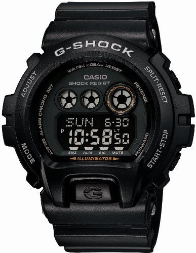 Casio G SHOCK Watch GD X6900 1JF Japan