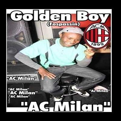 Ac Milan - Single