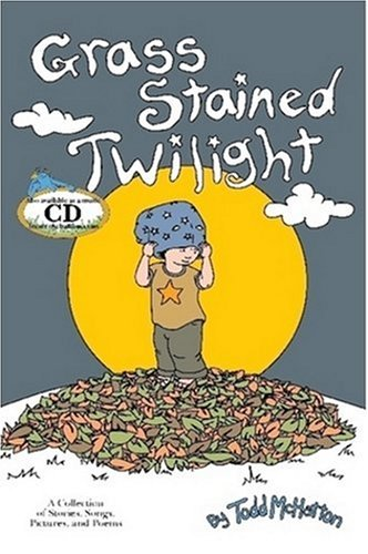 Read Online Grass Stained Twilight PDF