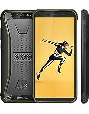 """Blackview BV5500 (2019) Móvil Libre Resistente IP68 Impermeable Smartphone de 5.5"""" (13.9cm) Dual SIM, 2GB + 16GB, Android 8.1, Doble Cámara de 8MP+0.3MP y 5MP, 4400mAh Batería GPS"""