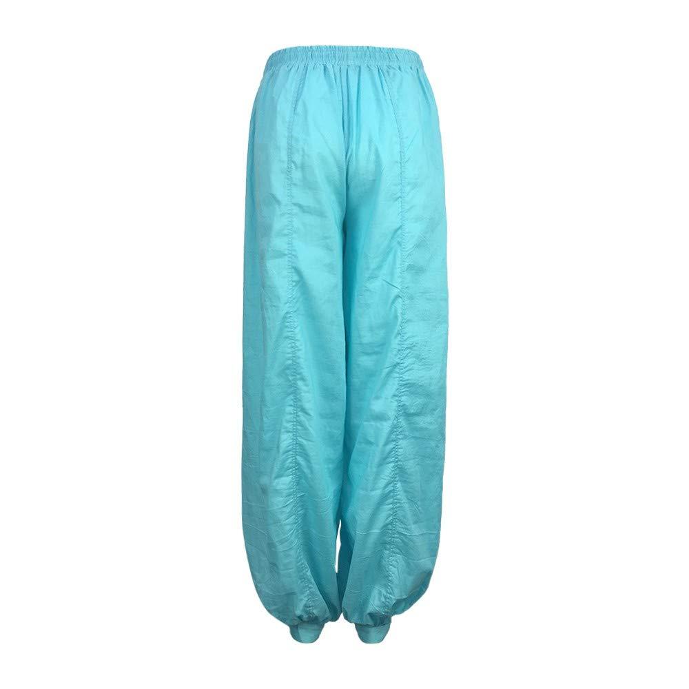 JUTOO 2019 Yoga Pants Women Harem Pants Casual Pants Leggings Yoga Pants