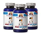 PETS HEALTH SOLUTION urinary tract cat treats - PREMIUM URINARY TRACT SUPPORT - CAT TREATS - NATURAL AND HEALTHY - cat cranberry - 270 Treats (3 Bottle)