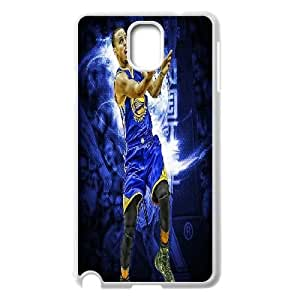 Stephen Curry Design Discount Personalized Hard Case Cover for Samsung Galaxy Note 3 N9000, Stephen Curry Galaxy Note 3 N9000 Cover