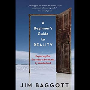 A Beginner's Guide to Reality Audiobook
