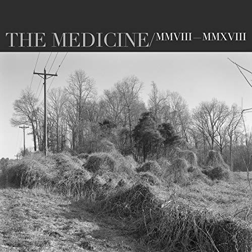 John Mark McMillan - The Medicine (10th Anniversary Deluxe Edition) 2018