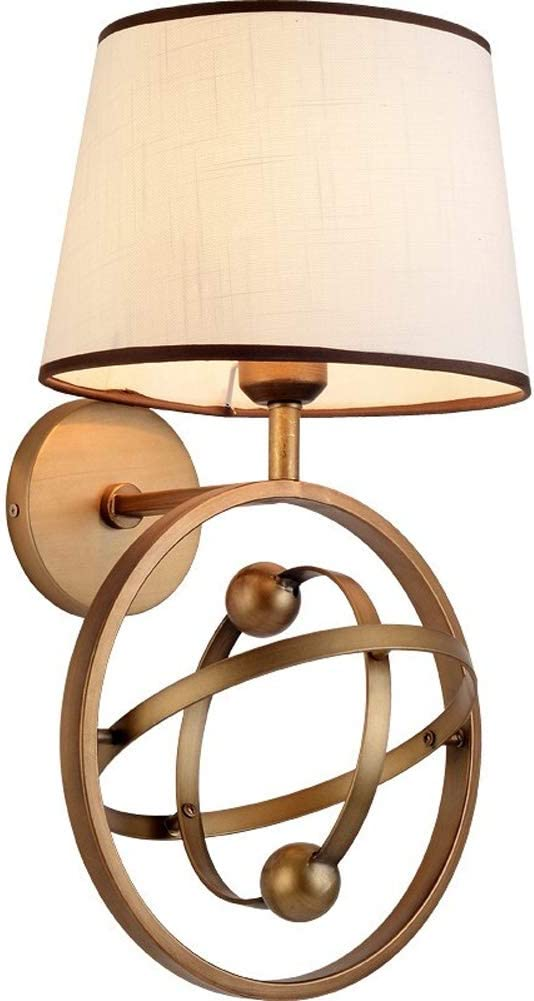 テーブルランプベッドサイドランプナイトライトクリスタルチャンド ベッドルームリビングルームバスルームスタディ装飾ランプに適してシンプルでモダンな壁ランプファッションクリエイティブ錬鉄のベッドサイドウォールランプ