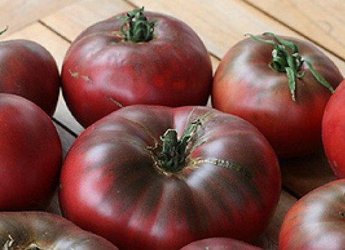 Cherokee Purple Tomato 4 Plants