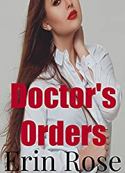 Doctor's Orders (BBW Mercy Hospital Collection Book 1)