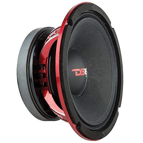 DS18 PRO-EXL104MB Loudspeaker - 10