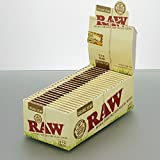 Rolling Papers 1.5 Size Single Pack | RAW Organic offers