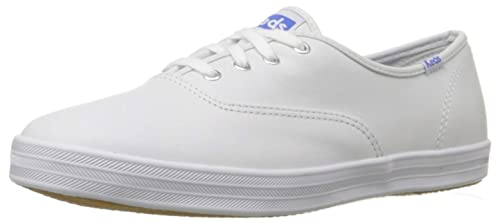 afbf62725b718 Keds Women s Champion Leather Sneaker  Amazon.ca  Shoes   Handbags